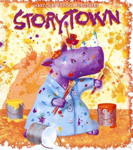 9780153431715: Make Your Mark (StoryTown)