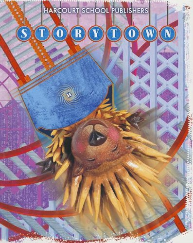 Harcourt School Publishers Storytown: Twists and Turns: HARCOURT SCHOOL PUBLISHERS
