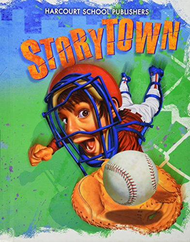 9780153431777: Storytown: Student Edition Grade 4 2008