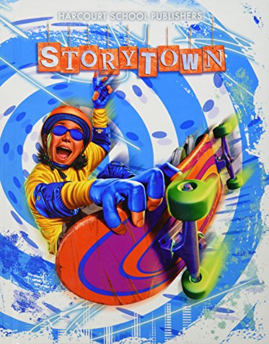 9780153431784: Storytown: Student Edition Grade 5 2008