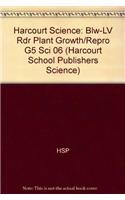 9780153438677: Harcourt Science: Below-Level Reader Grade 5 Plant Growth and Reproduction