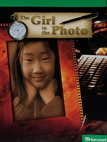 9780153440328: Harcourt Science: AB-LV Rdr the Girl in Phot0 G4 Sci 06 (Harcourt School Publishers Science)