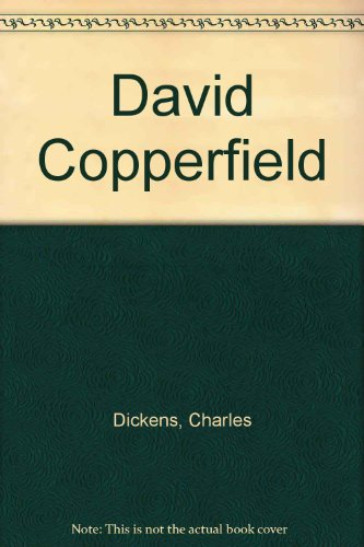 9780153455407: David Copperfield