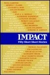9780153472800: Impact: Fifty Short Short Stories