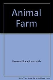 Adventures in Literature Novel Study Guide - Animal Farm