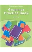 9780153499098: Grammar Practice Book Grade 2: Student Edition (Storytown)