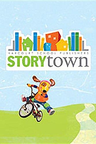 9780153499272: Storytown: Big Book Collection Grade K