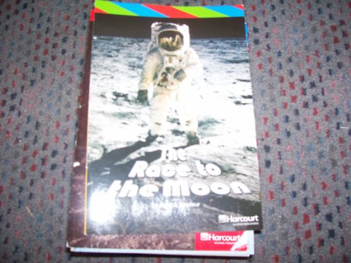 9780153502996: Harcourt School Publishers Storytown: Ell Rdr Race/Moon G5 Stry 08 (Rdg Prgm 08/09/10 Wt)