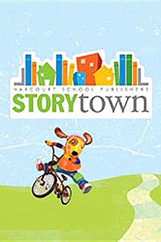 9780153506000: Storytown: On-Level Books Collection (package of 30 titles) Grade 3