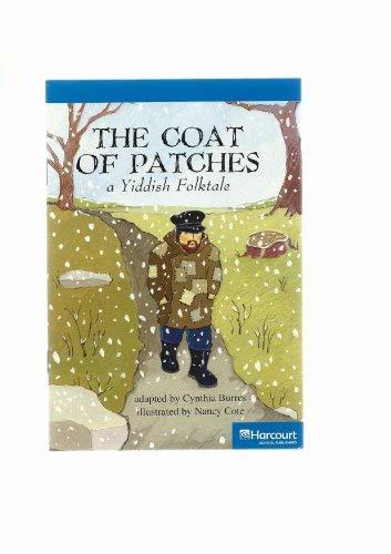 9780153506727: Coat Patches, On-level Reader Grade 3: Harcourt School Publishers Storytown (Rdg Prgm 08/09/10 Wt)