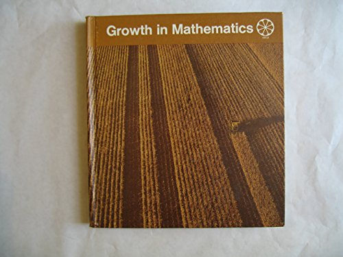 9780153512834: Growth in Mathematics