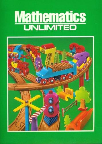 Mathematics : Unlimited (Mathematics : Unlimited, K): Francis