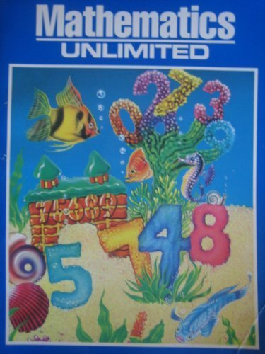 9780153515613: Mathematics Unlimited (Grade 1)