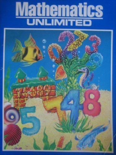 9780153515613: Mathematics Unlimited (Grade 1)