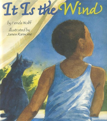 9780153519499: Storytown: Little Book Grade 1 It Is the Wind