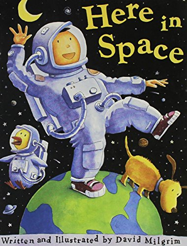 9780153519505: Storytown: Little Book Grade 1 Here in Space