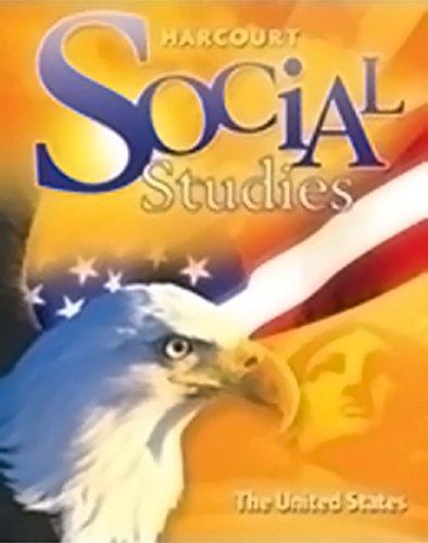 9780153519826: Harcourt Social Studies: Assessment Program CD-ROM Grade 5 United States