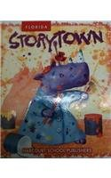 9780153521690: Harcourt School Publishers Storytown Florida: Student Edition Make Your Mark Level 1-4 Grade 1 2009