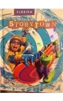 9780153521768: Harcourt School Publishers Storytown Florida: Student Edition Ride The Edge Grade 5 2009