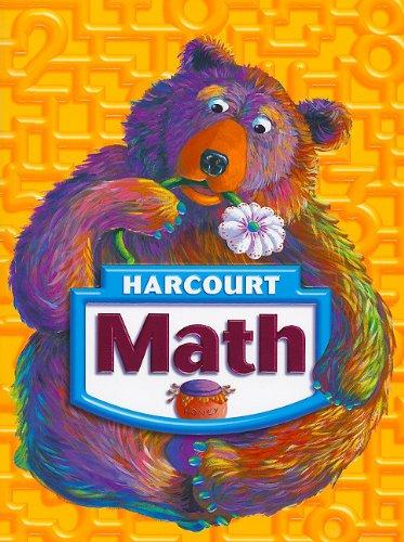 9780153522222: Harcourt Math