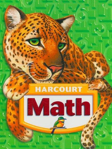 9780153522277: Harcourt Math grade 5