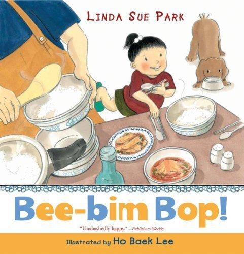 9780153524585: Bee-Bim Bop!