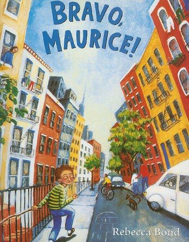 9780153524899: Bravo Maurice!