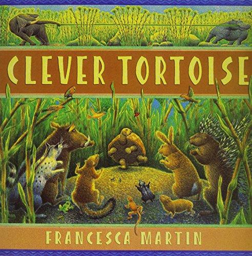 Storytown: Library Book Grade K Clever Tortoise: HSP; Harcourt School