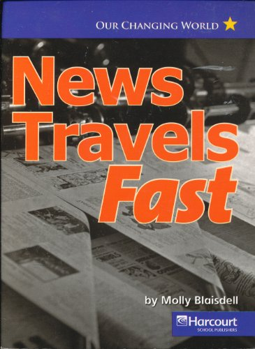 News Travels Fast: Molly Blaisdell
