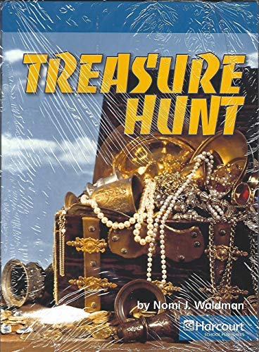 Treasure, On Level Reader US-Making a New: HSP