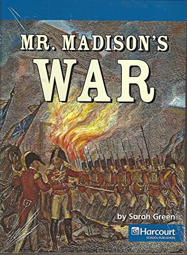 Madison War, on Level Reader Us-making a: n/a