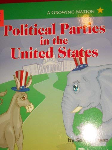 Political Parties, Above Level Reader US-Making a: HSP