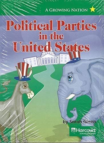Political Parties, Above Level Reader US Making: HSP