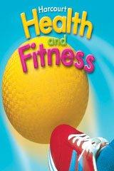 9780153551321: Harcourt Health & Fitness: Teacher Edition Grade 3 2007