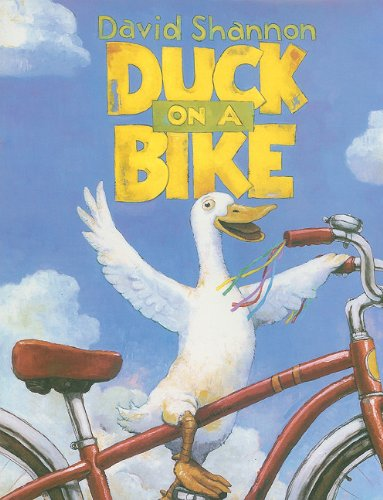 9780153565687: Duck on a Bike