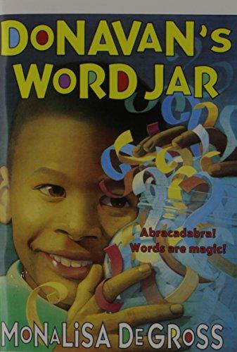9780153565854: Donavan's Word Jar