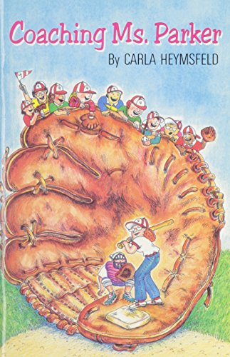 9780153565939: Coaching Ms Parker Library Book Grade 4: Harcourt School Publishers Storytown (Rdg Prgm 08/09/10 Wt)