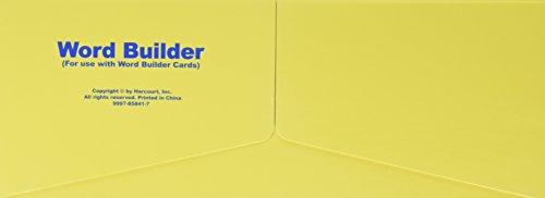 9780153593369: Storytown: Word Builder Cards 5-Pack Holder Grades K-1