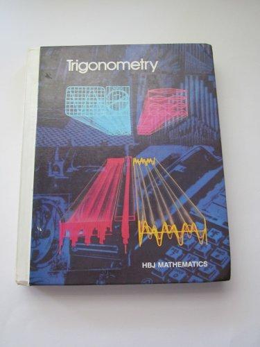 Trigonometry: Coxford, Robert