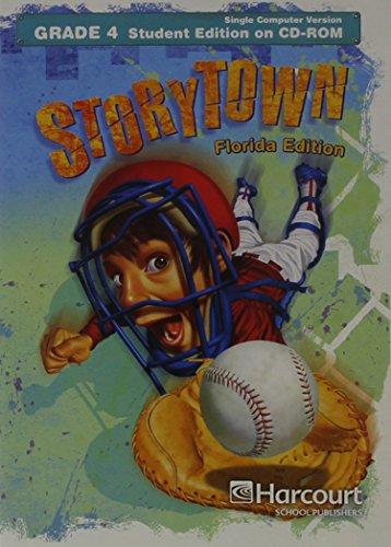 9780153597299: Storytown, Grade 4