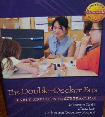 9780153605604: Harcourt School Publishers Math: Double-Decker Bus G K Cfl