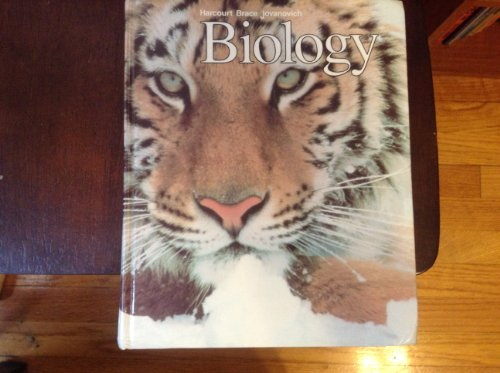 9780153607011: Biology