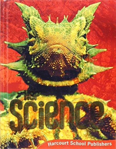 9780153609428: Science, Grade 6