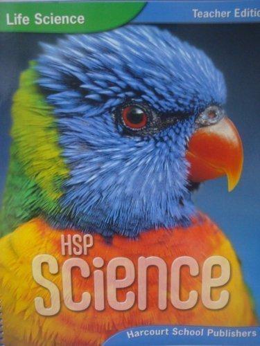 9780153609756: Life Science, Vol. 1, Grade 2, Teacher's Edition