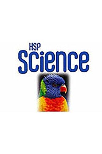 HSP Science ? 2009: Teaching Transparencies Grade: HOUGHTON MIFFLIN HARCOURT