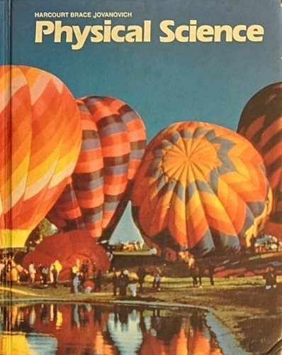 Physical Science: William G. Lamb;