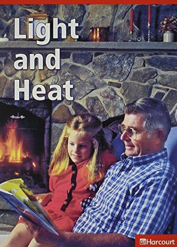 Light and Heat, Below-Level Reader Grade 2: n/a