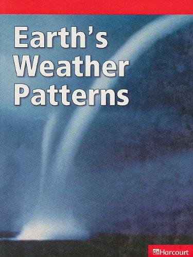 9780153620812: Science Leveled Readers: Below-Level Reader Grade 6 Earth Weathr..