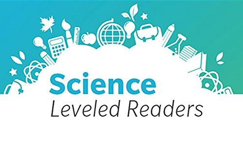 Science Leveled Readers: On-Level Reader Grade 2 What Are Light/Heat?: HARCOURT SCHOOL ...