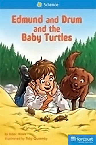 9780153632396: Edmund and Drum and the Baby Turtles Grade 1: Storytown on Level Reader Teacher's Guide